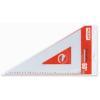 Triangle Arda - ARDA - Équerre - 30 cm - 30°,...