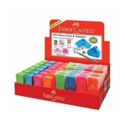 Gomma Faber Castell - Sleeve new colour