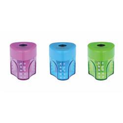 Taille-crayon Faber-Castell - Taille-crayon - disponible dans différentes couleurs