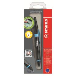 Stylet Stabilo SMARTball 2.0 - Stylo à bille - bleu - rétractable
