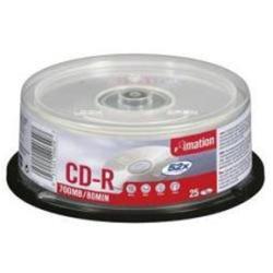 CD Imation - 18646