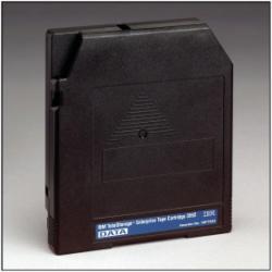 Support stockage IBM TotalStorage Enterprise Tape Media 3592 - Magstar - 300 Go / 900 Go - 3592 - pour TotalStorage Enterprise 3494, 3592 Model J1A