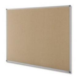 Nobo Elipse Classic - Tableau d'affichage - 1800 x 900 mm - liège