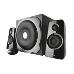 Casse acustiche Trust - Tytan 2.1 Subwoofer Speaker Set