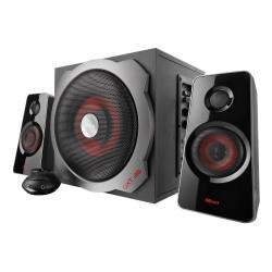 Casse acustiche Trust - GXT 38 2.1 Subwoofer Speaker Set