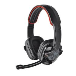 Cuffia con microfono Trust - GXT 340 7.1 Surround Gaming