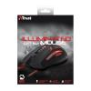 Mouse Trust - Gxt 152 illuminated gaming mouse