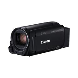 Caméscope Canon LEGRIA HF R88 - Caméscope - 1080p / 50 pi/s - 3.28 MP - 32x zoom optique - flash 16 - carte Flash - Wi-Fi, NFC - noir