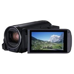 Caméscope Canon LEGRIA HF R806 - Caméscope - 1080p / 50 pi/s - 3.28 MP - 32x zoom optique - carte Flash - noir