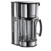 Expresso et cafeti�re Russell Hobbs - Russell Hobbs Black Glass Line...