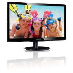 Foto Monitor LED 196v4lab2 Philips