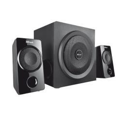 Casse acustiche Trust - Atlas 2.1 Subwoofer Speaker Set