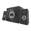 Haut-parleurs Trust - Trust GXT 638 - Système de...