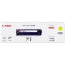 Toner Canon - 716