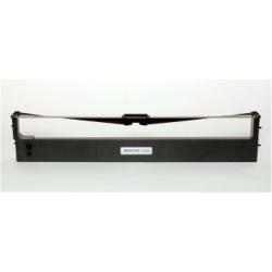 Ruban Genicom - 1 - noir - ruban d'impression - pour Serial Matrix 3460, 3470, 3480, 3570