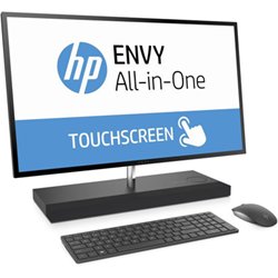 PC All-In-One HP - ENVY 27-b101nl