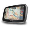 Navigateur satellitaire Tom Tom - TomTom GO 5000 - Navigateur GPS...