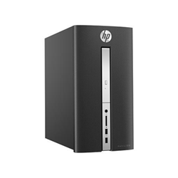 PC Desktop 570-p004nl - hp - monclick.it