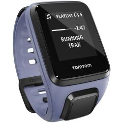 Sportwatch Tom Tom - Spark music