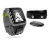 Navigatore outdoor Tom Tom - MultiSport GPS Watch HRM Grey