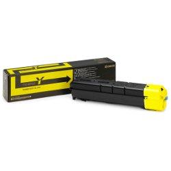 Toner KYOCERA - Toner giallo tk8705y taskalfa 6550