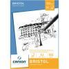 Blocco note Canson - Bristol A3 180gr 20 fogli