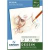 Canson - CANSON - Bloc de papier à...