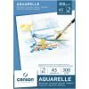 Blocco Canson - Aquarelle