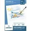 Canson - Canson Aquarelle - Papier...