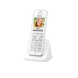 Telefono cordless Avm - Fritz!fon c4 international