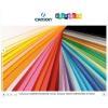 Papier coloré Canson - CANSON Colorline 24 - Papier à...