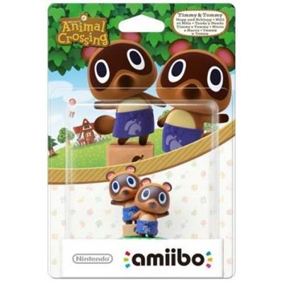 Nintendo - AMIIBO AC TIMMY TOMMY