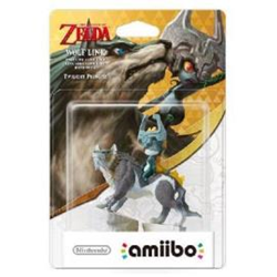 Videogioco Nintendo - Amiibo link lupo