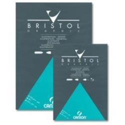 Blocco Canson - Blocco Bristol Opalina 70x100 cf 25