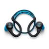 Auricolari con microfono Plantronics - BACKBEAT FIT HEADSET BLUE