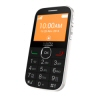 Telefono cellulare Alcatel - One Touch 2004G Pure White