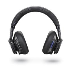 Plantronics Backbeat Pro - Casque - pleine taille - sans fil - Bluetooth - NFC* - Suppresseur de bruit actif