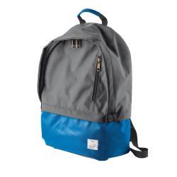 """Sacoche Trust Cruz - Sac à dos pour ordinateur portable - 16"""" - gris, bleu"""