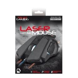 Mouse Trust - Gxt 158 laser gaming mouse