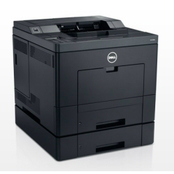 Imprimante laser Dell - Dell Color Laser Printer C3760n...