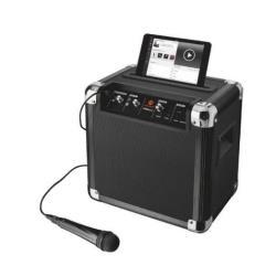haut-parleur sans fil Urban Revolt Fiësta Go Wireless Party Speaker - Haut-parleur - sans fil - 40 Watt