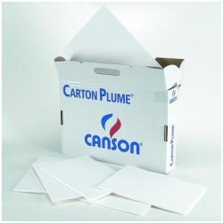 Cartoncini Canson - Carton plume classic