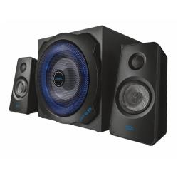 Casse acustiche Trust - Gxt 628 limited edition speaker set