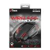 Mouse Trust - Gxt 130 wireless gaming mouse