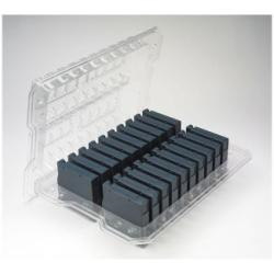 Support stockage Sony LTX-800GN - 20 x LTO Ultrium 4 - 800 Go / 1.6 To