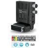 D�codeur Telesystem - TELE System TS6006 Stealth -...
