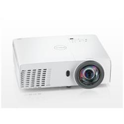 Vidéoprojecteur Dell S320 - Projecteur DLP - 3D - 3000 lumens - XGA (1024 x 768) - 4:3
