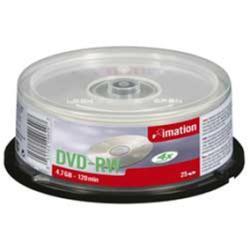 Foto DVD-RW 21063 Imation