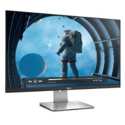 "Écran LED Dell S2715H - Écran LED - 27"" (27"" visualisable) - 1920 x 1080 Full HD (1080p) - IPS - 250 cd/m² - 1000:1 - 6 ms - HDMI (MHL), VGA - haut-parleurs - noir"
