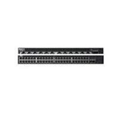 Switch Dell - Dell networking x1052 smart web managed